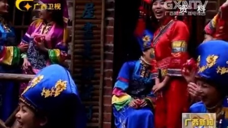 我国首届壮语春晚将在上林举行