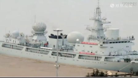 中国新服役军舰堪称强国标配 只有极少数国家可建造