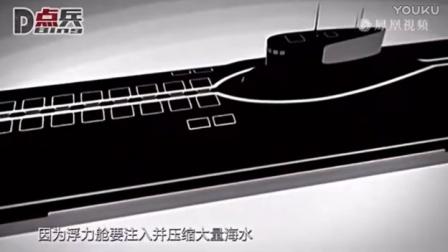 中国建成世界最大核潜艇工厂 效率是美俄两倍