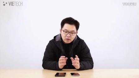 【VIETECH】概念手机?小米 MIX 和 荣耀 Magic 对比