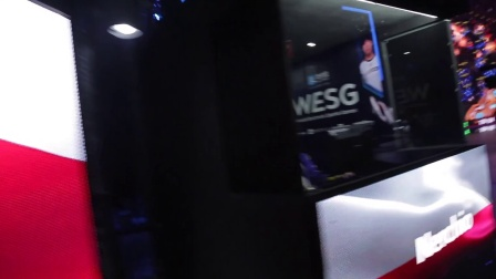 WESG全球总决赛 星际争霸II Maru&TY 赛前采访