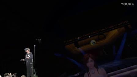 坑爹哥的VR实况福利向 VR心跳日记 跳舞篇依旧老坑稳如狗