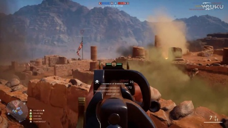 Loadout Lawrence Of Arabia - Custom SMLE  Battlefield 1 Sniper Gameplay