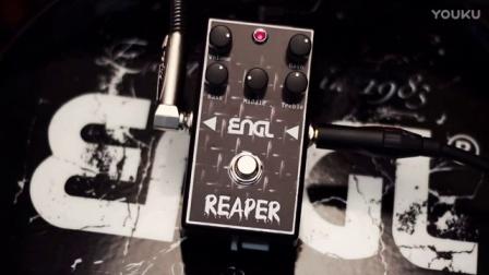 Engl Reaper Pedal - HD Demo