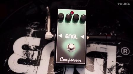 Engl Compressor Pedal - HD Demo