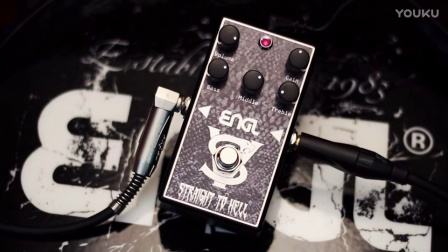 Engl Straight to Hell Pedal - HD Demo