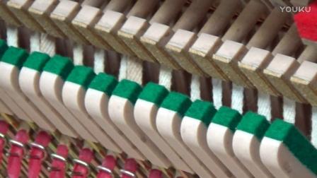 2004年日本二手钢琴kawai卡哇伊k30 2477550
