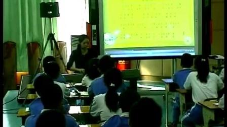 《茉莉花》教学课例(人教版音乐六年级,育才第二小学:顾维维)