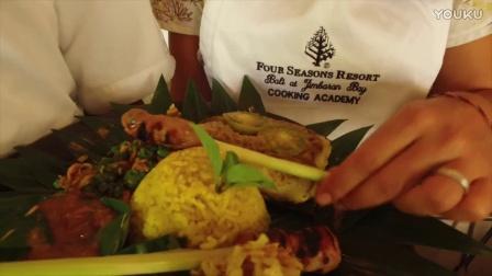 巴厘岛的终极享受——巴厘岛金巴兰湾四季度假酒店