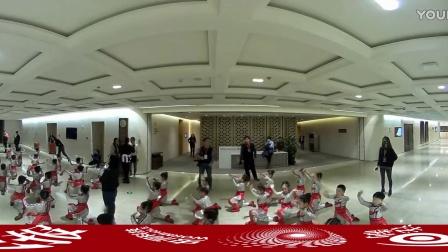 【法晚VR新闻】北京春晚彩排大揭秘