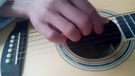 吉他弹唱  花粥—《一只狗》