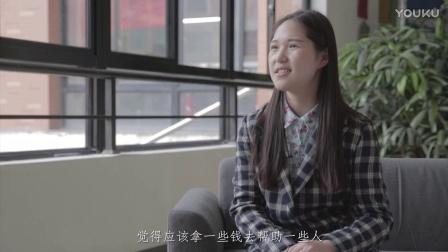"""第六届""""星青年""""表彰晚会——星奉献环节"""