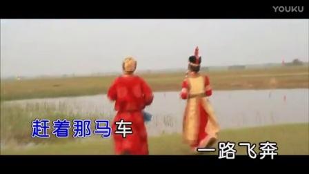 喜波-最美新娘 红日蓝月KTV推介
