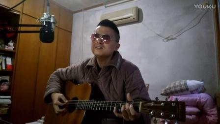 【殷鹏】街角的Guitar Man