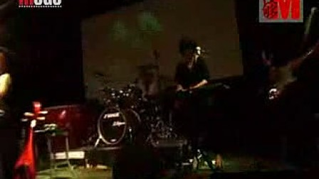 09年冷酷仙境乐队北京专场音乐会《摩尔苏》