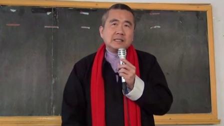 2012唐山自闭症公益演讲-林显宗_高清