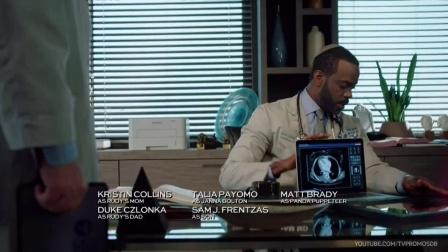 Chicago Med 2x12 Mirror Mirror 预告