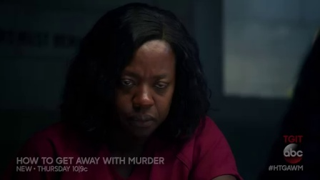 How to Get Away with Murder 3x10 We're Bad People 片花
