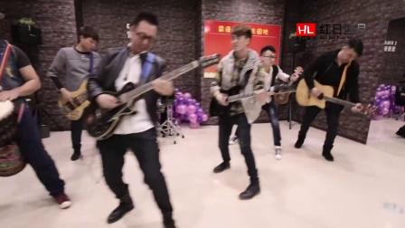 群星-闻鸡起舞(原版)红日蓝月KTV推介
