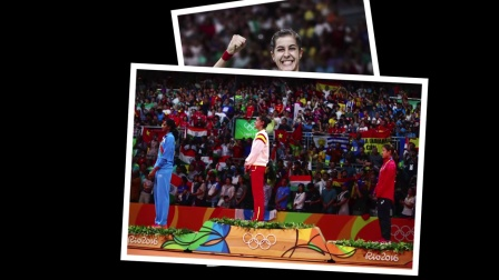 BWF2016赛事回顾 里约奥运会