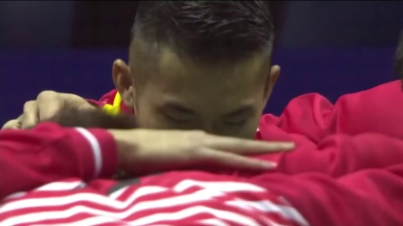 BWF2016赛事回顾 汤尤杯
