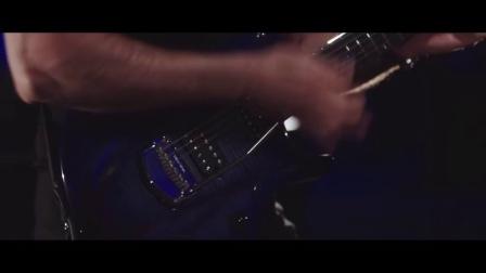 Ernie Ball Paradigm琴弦测试来自梦剧院John Petrucci