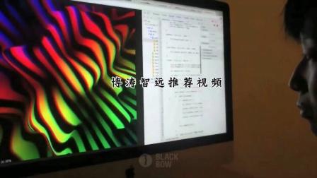 腾讯WE x 黑弓Blackbow创意诠释_创意视频_北京博涛智远分享_http://www.botaozhiyuan.com