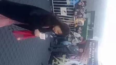 20171021 电影《十全九美之真爱无双》上海路演