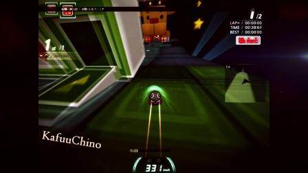 KafuuChino S2个人 像素世界圣诞秘密空间 1:34:53