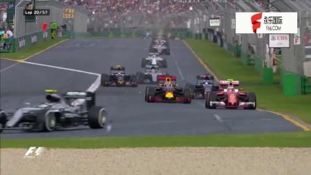 永乐国际独家赞助索伯F1赛车