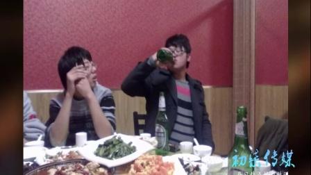 小伙同学聚会喝多丢命 气管切开里面全是呕吐物