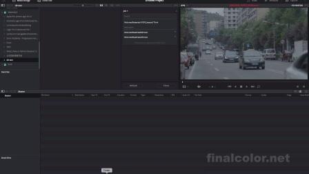 达芬奇教程-为DIT准备的clone tool