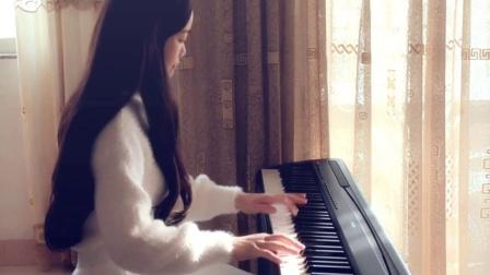 钢琴曲子窜烧 录制视频合辑