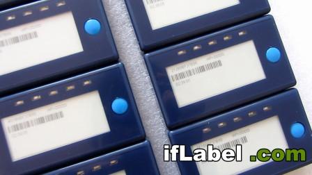 智能仓储标签