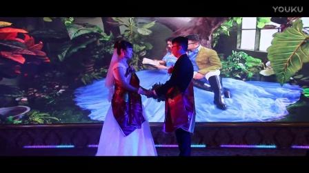 陕西北普广告传媒设计有限公司案列二 婚礼
