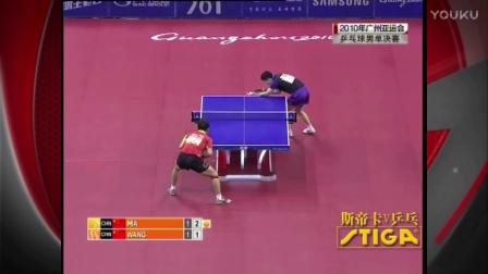 中国乒乓只有超一流选手才能打出