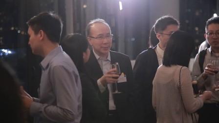 20160511 香港中文大學商學院工商管理碩士課程夏日歡樂時光 - 活動精華