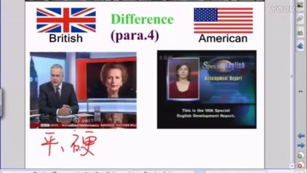 《Module 1 British and American English》觀摩課(外研版高二英語必修五,南充市建華職業中學:陳衛華)