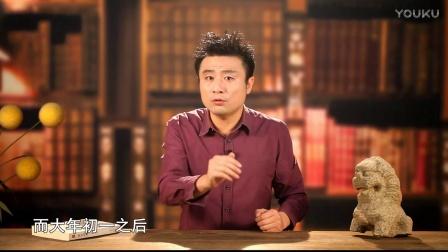 《璞通》第一季:淮安的年俗 NO.24