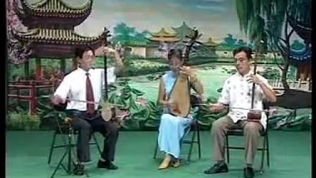 河南坠子白猿偷桃全集(胡银花)