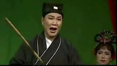 二人转拉场戏《回杯记》董玮 韩子平演唱标清