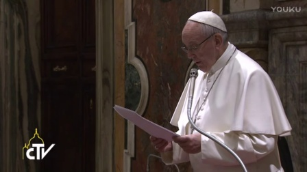 教宗方济各:奉献生活要具备先知性,克胜世俗和相对主义