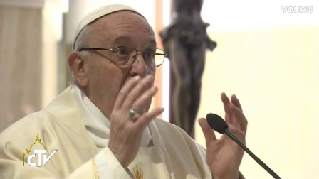 教宗清晨弥撒:耶稣总是在人群当中,但祂并不寻求声望
