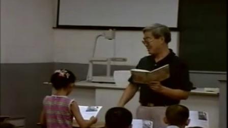 《翠鳥-第一課時》人教版小學語文三下,特級教師:于永正