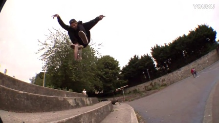 Aaron JAWS Homoki Rides Independent Trucks