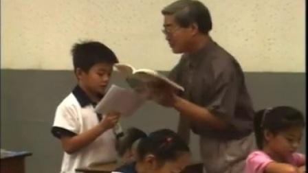 《我的伯父魯迅先生-第一課時》人教版小學語文六上,特級教師:于永正