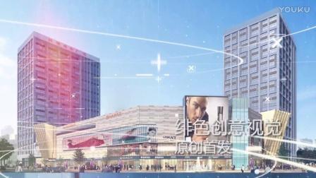 D5创意相册edius premiere 会声会影视频模板