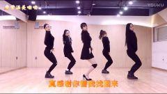 DJ-心跳为你加快-冲儿&广智-美女团体舞蹈-最新