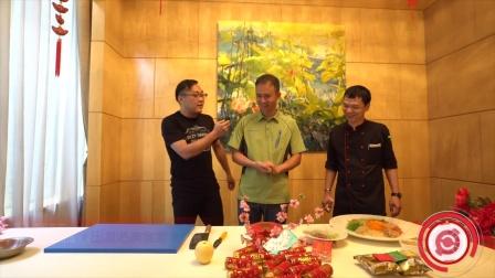 《Going》马来西亚预告,传统捞生拜大年