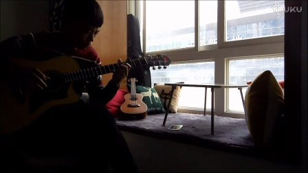 The fisherman翻弹 太原温暖吉他教室